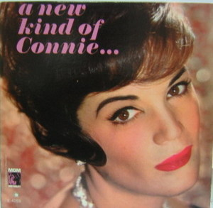 CONNIE FRANCIS - A New Kind Of Connie