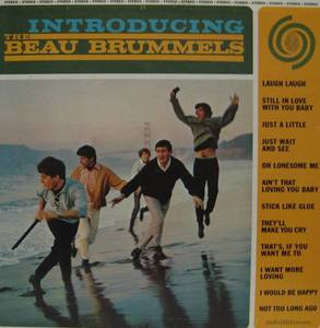 BEAU BRUMMELS - Introducing