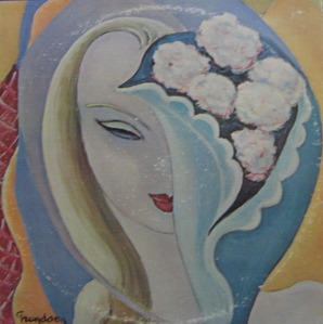 DEREK AND THE DOMINOS - LAYLA (2LP)