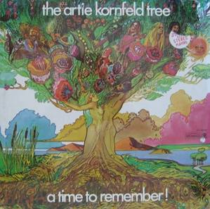 The Artie Kornfeld Tree - a time to remember !