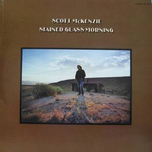 SCOTT McKENZIE - Stained Glass Morning