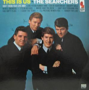 SEARCHERS - This Is Us