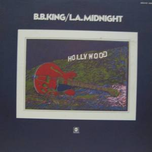 B.B.KING - L.A.Midnight
