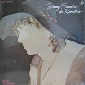 TOMMY FLANDERS - The Moonstone