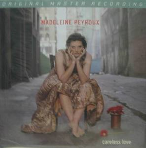 MADELEINE PEYROUX - Careless Love (MFSL  Mobile Fidelity Sound Lab)