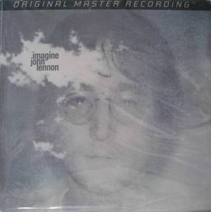 JOHN LENNON - Imagine (MFSL  Mobile Fidelity Sound Lab)