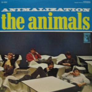 ANIMALS - ANIMALIXATION
