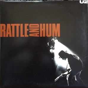 U2 - Rattle And Hum (2LP)