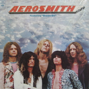 "AEROSMITH - Feeturing ""Dream On"""