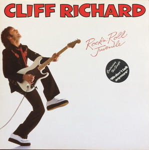 "CLIFF RICHARD - Rock'n'Roll Juvenile (""We Don't Talk Anymore"")"