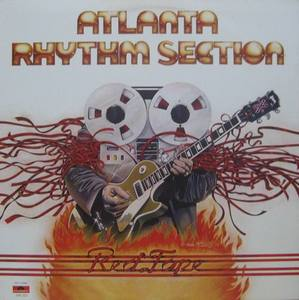 ATLANTA RHYTHM SECTION - Red Tape