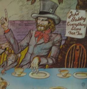 JOHN BALDRY - Everything Stops For Tea