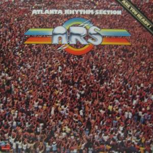 ATLANTA RHYTHM SECTION - ARE YOU READY! (2LP)