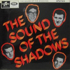 SHADOWS - The Sound Of The Shadows