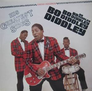 BO DIDDLEY - Greatest Hit