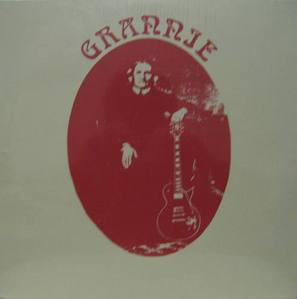 GRANNIE - ULTIMATE UK PROG HEAVY PSYCH / Shadoks