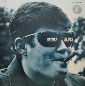 JOHN KOERNER - Spider Blues
