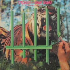 "TYGERS OF PAN TANG - The Cage (""LOVE POTION NO.9"")"