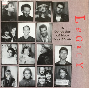 A COLLECTION OF NEW FOLK MUSIC - LEGACY