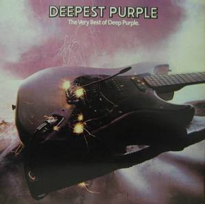 DEEP PURPLE - THE VERY BEST OF DEEP PURPLE