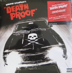 DEATH PROOF - SOUNDTRACK