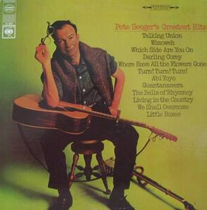 PETE SEEGER - GREATEST HITS