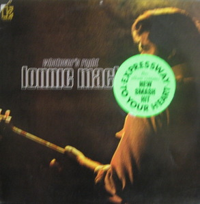 LONNIE MACK - WHATEVER'S RIGHT