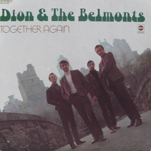 DION AND THE BELMONTS - Together Again