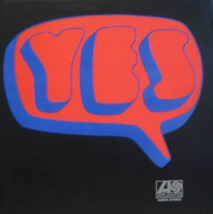 YES - YES (1집)