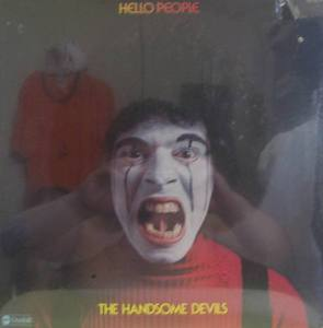 HELO PEOPLE - The Handsome Devils