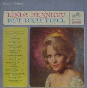 LINDA BENNETT - But Beautiful
