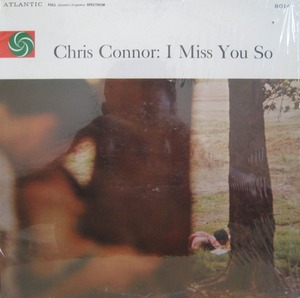CHRIS CONNOR - I MISS YOU SO