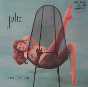 JULIE LONDON - Julie