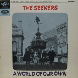 SEEKERS - A WORLD OF OUR OWN