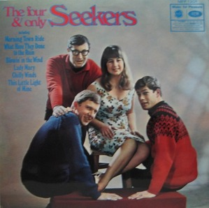 SEEKERS - THE FOUR AND ONLY