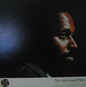 JOHN LEWIS - THE JOHN LEWIS PIANO