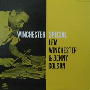 LEM WINCHESTER/BENNY GOLSON - WINCHESTER SPECIAL