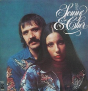 "SONNY & CHER - ""THE TWO OF US"" (2LP)"