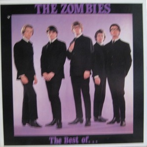 ZOMBIES - The Best Of....