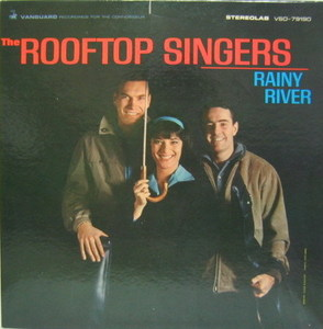 THE ROOFTOP SINGERS - Rainy River