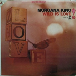 MORGANA KING
