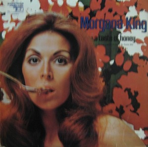 MORGANA KING - WITH A TASTE OF HONEY
