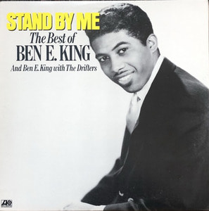 BEN E. KING - BEST OF BEN E KING and Ben E.King with Drifters