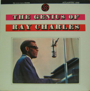RAY CHARLES - The Centus of Ray Charles