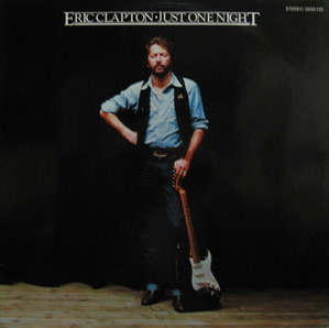 ERIC CLAPTON - Just One Night (2LP)