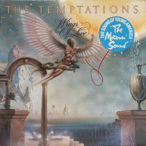 "TEMPTATIONS - Wings of Love (""Mary Ann"")"