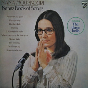NANA MOUSKOURI - Nana's Book of Songs