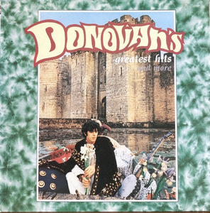 DONOVAN - GREATEST HITS AND MORE