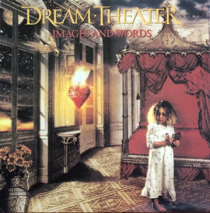 "DREAM THEATER - Images And Words (""해설지"")"