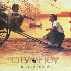 CITY OF JOY - O.S.T. (Ennio Morricone)